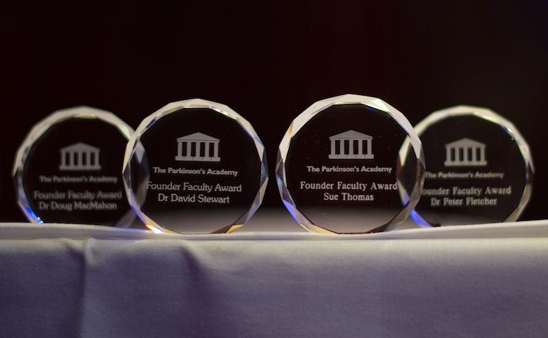Founder faculty awards